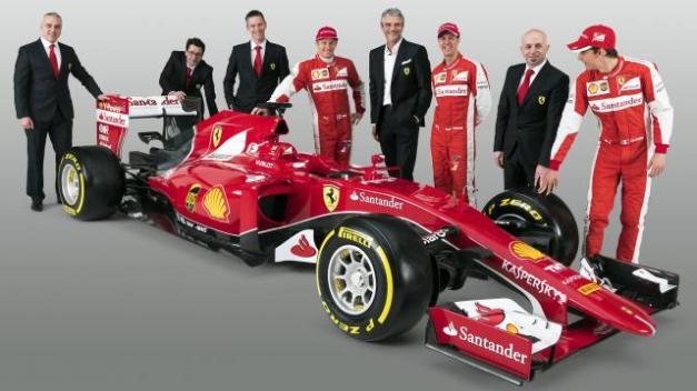 58-Ferrari